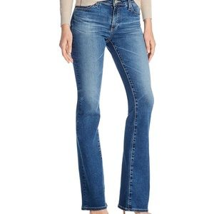 AG Jeans The Angel Bootcut 28R